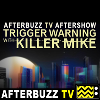 Trigger Warning with Killer Mike Reviews podcast