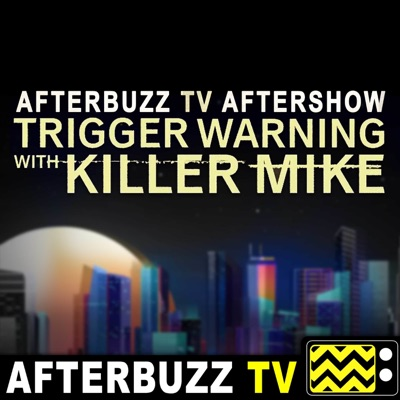 Trigger Warning with Killer Mike Reviews:AfterBuzz TV
