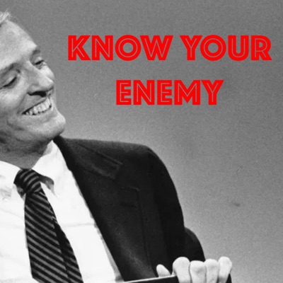 Know Your Enemy:Matthew Sitman