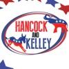 Hancock and Kelley artwork