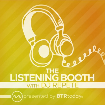 The Listening Booth:DJ RePete