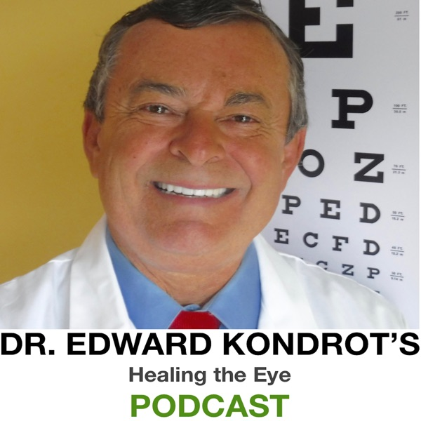 Natural Glaucoma Cure | Healing The Eye - Dr  Kondrot's
