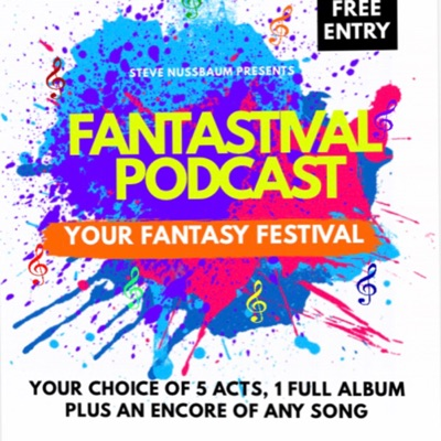 The Fantastival Podcast