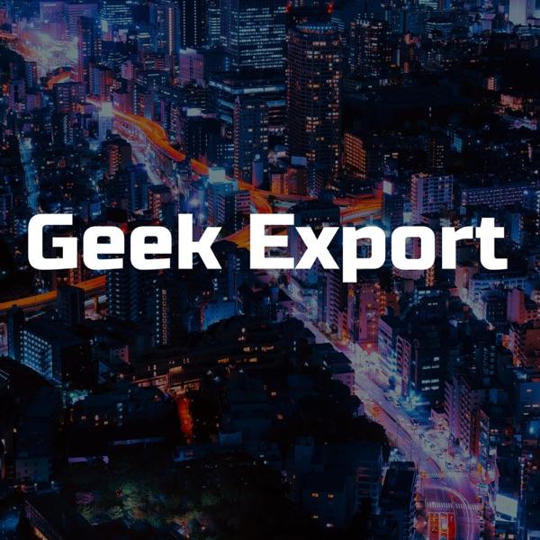 Geek Export