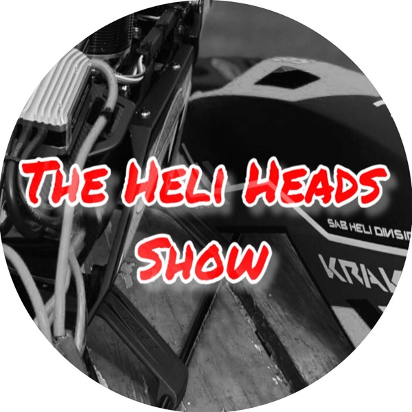 The Heli Heads Show