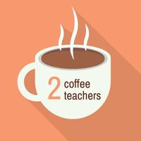 Two Coffee Teachers podcast