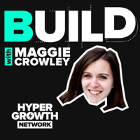 Build podcast