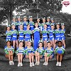 Welcome to Mintland- The Story of the 2015 Stingray Allstars Peppermint artwork