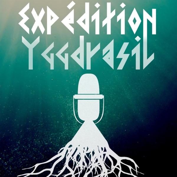 Expédition Yggdrasil