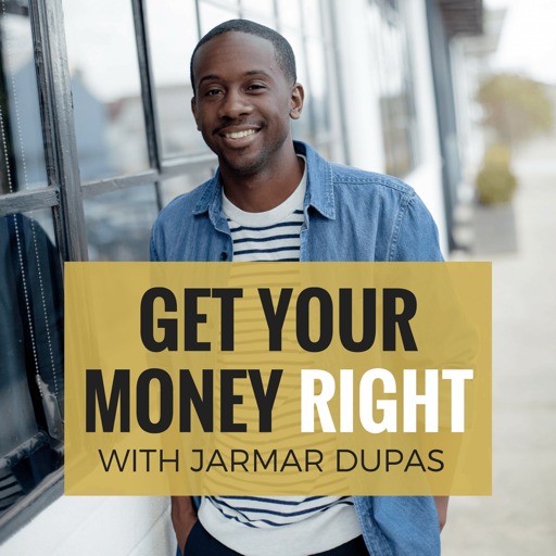 Cover image of Get Your Money Right