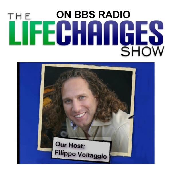 Life Changes Show with Filippo Voltaggio