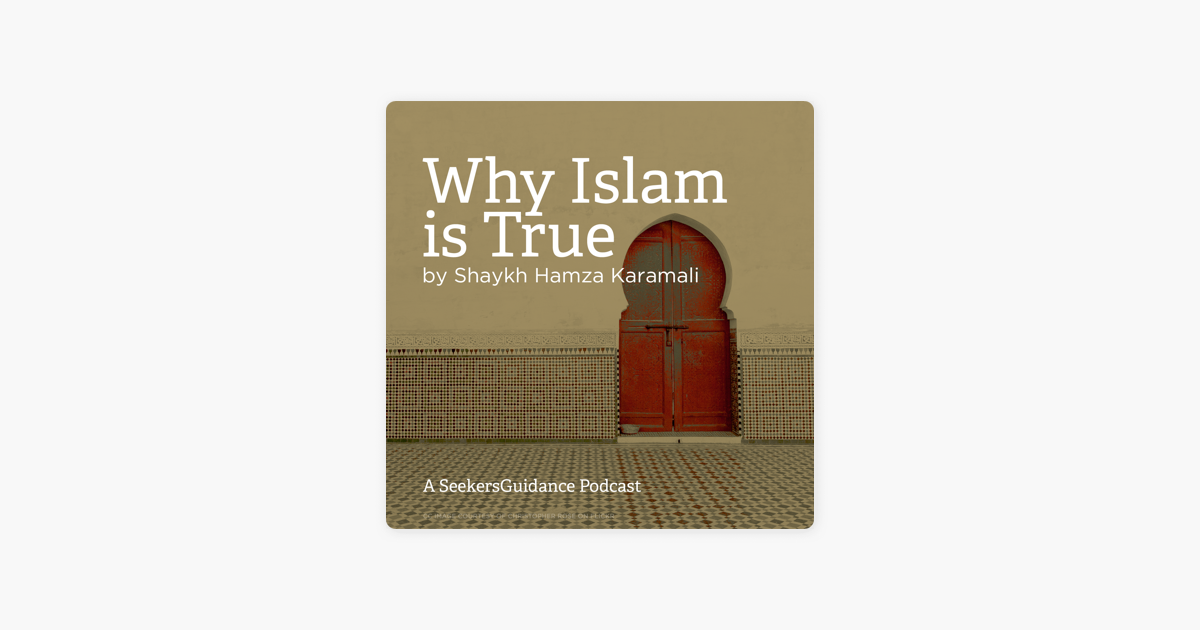 why islam is true