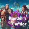 Kander's Candor artwork