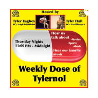 Weekly Dose of Tylernol podcast