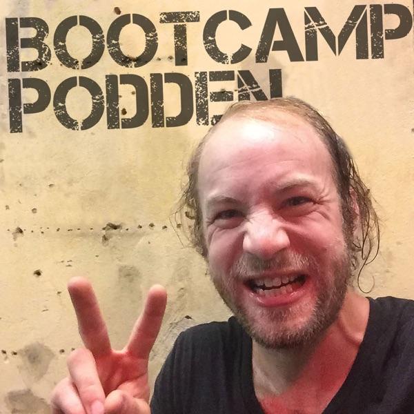 Bootcamppodden