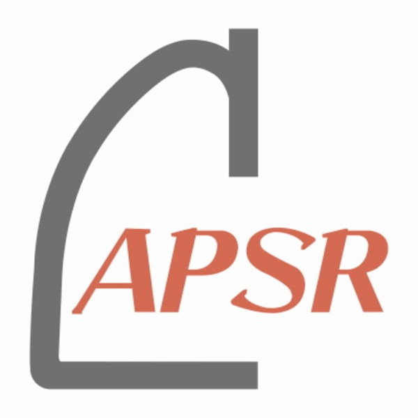 Asian Pacific Society of Respirology (APSR) Podcast
