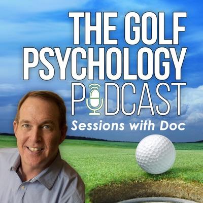 The Golf Psychology Podcast:Patrick J. Cohn, Ph.D.