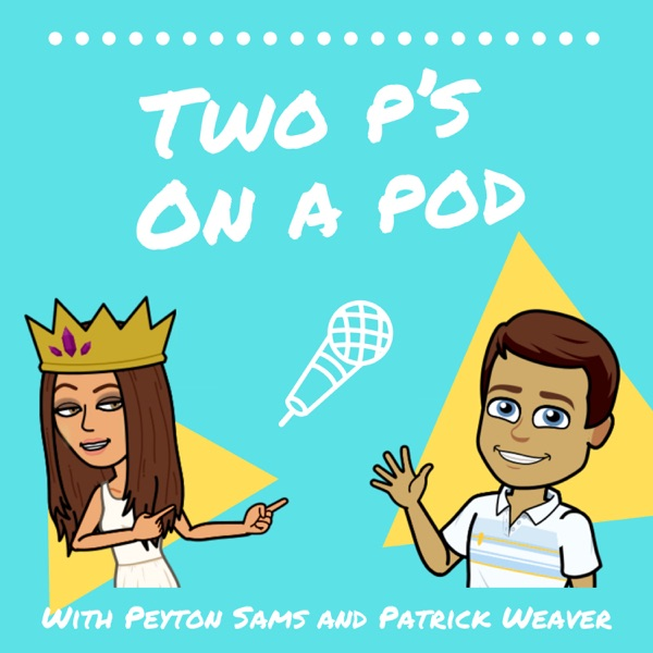 Two P's On A Pod