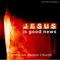 Jesus is good news! podcast