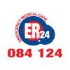 ER24 Live artwork