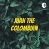 Juan The Colombian artwork