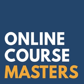 """Online Course Masters"""" auf Apple Podcasts"""