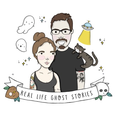 Real Life Ghost Stories:Real Life Ghost Stories