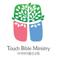 Touch Bible podcast