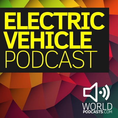 EV Podcast: Seb Steel - Ghost: EV Hillclimb Prototype