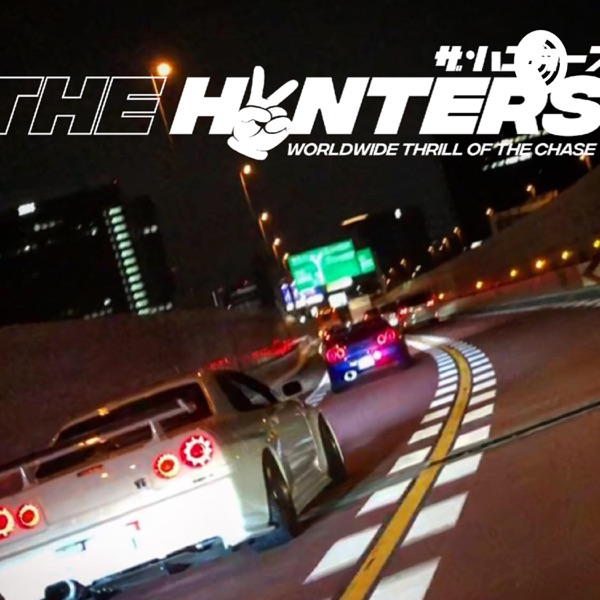 The Hvnters Podcast