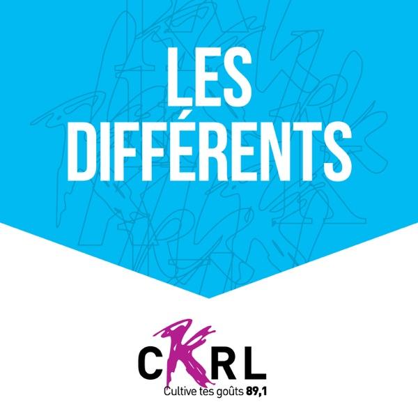 CKRL : Les différents