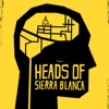 Heads of Sierra Blanca artwork