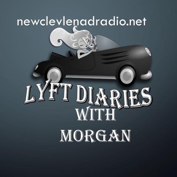 Lyft Diaries - Morgan Lyft & Uber Driver