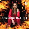 Berning In Hell artwork