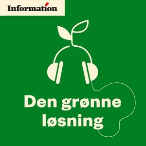 Klimapodcasten: Den grønne løsning