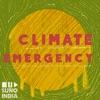 Climate Emergency artwork