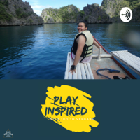 Play Inspired podcast