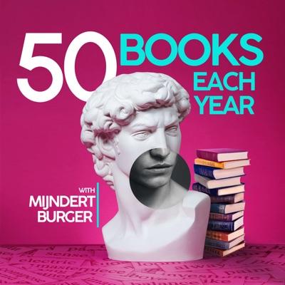 50 Books each year