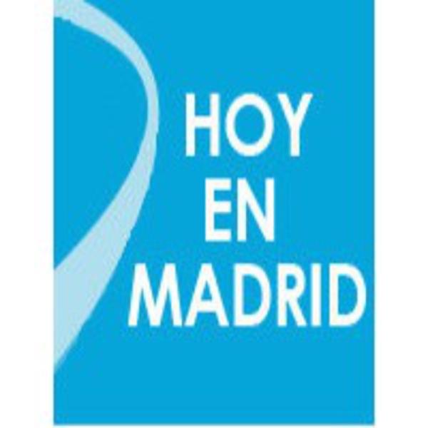 Podcast Hoy en Madrid Tarde