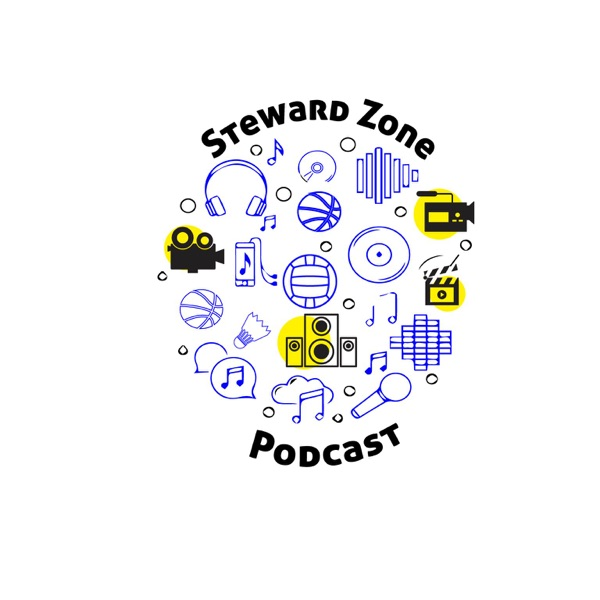 Steward Zone Podcast