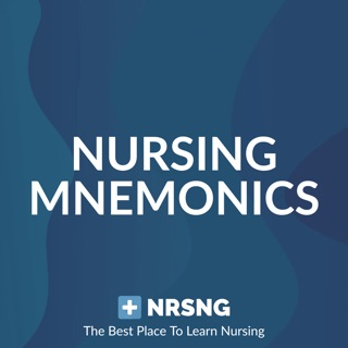Nursing Podcast by NRSNG (NCLEX® Prep for Nurses and Nursing