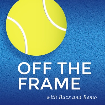OFF THE FRAME:Buzz and Remo