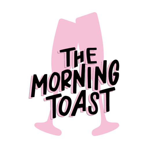 Cover image of The Morning Toast
