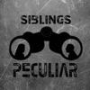 Siblings Peculiar artwork