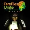 Fireflies Unite With Kea artwork
