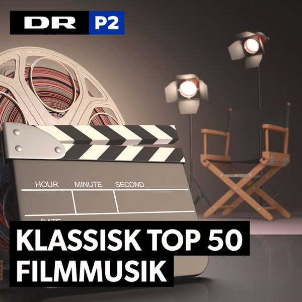 Klassisk Top 50 Filmmusik