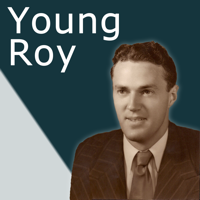 Young Roy podcast