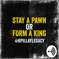 K Pillay Legacy Pod. podcast