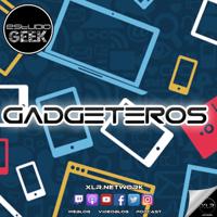 Gadgeteros podcast