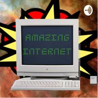 Amazing Internet podcast